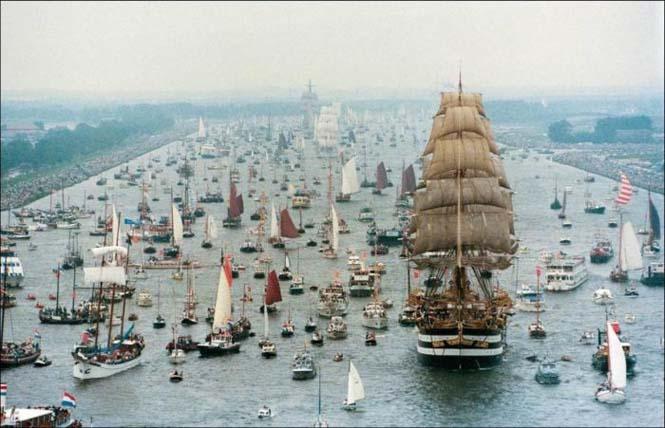 Sail Amsterdam (3)