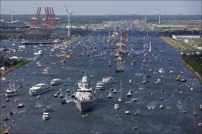 Sail Amsterdam (4)