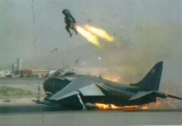 Στρατιωτικές φωτογραφίες που τραβήχτηκαν την κατάλληλη στιγμή (1)