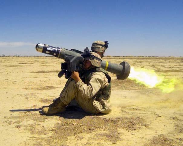 Στρατιωτικές φωτογραφίες που τραβήχτηκαν την κατάλληλη στιγμή (9)