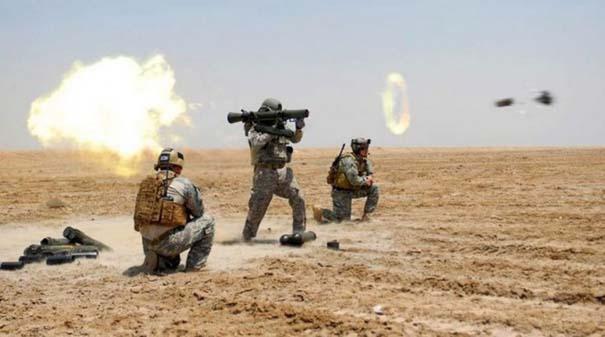Στρατιωτικές φωτογραφίες που τραβήχτηκαν την κατάλληλη στιγμή (22)