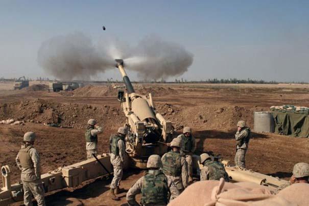 Στρατιωτικές φωτογραφίες που τραβήχτηκαν την κατάλληλη στιγμή (31)