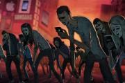 Ο σύγχρονος κόσμος μέσα από 16 θλιβερά σκίτσα που θα σας βάλουν σε σκέψεις (1)