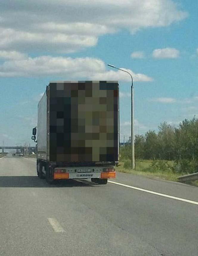 Είναι κι αυτός ένας τρόπος να μεταφέρεις ένα στρατιωτικό όχημα (1)