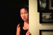 Ανακοίνωση εγκυμοσύνης σαν ταινία τρόμου