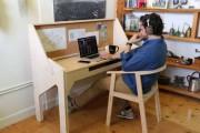 Αυτό το απλό γραφείο είναι στην πραγματικότητα ένα «πολυεργαλείο» (5)