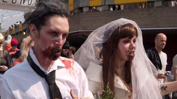Αστείες φωτογραφίες γάμων #51 (2)