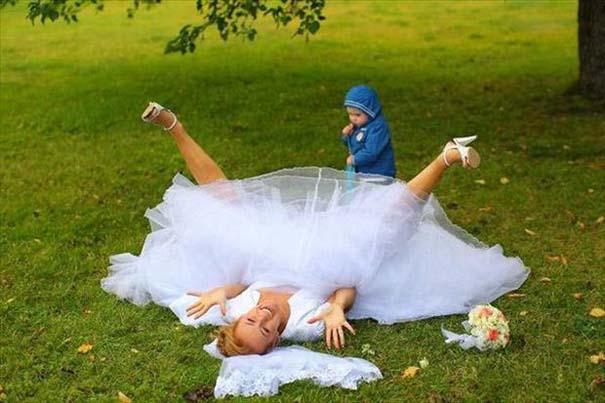 Αστείες φωτογραφίες γάμων #51 (3)