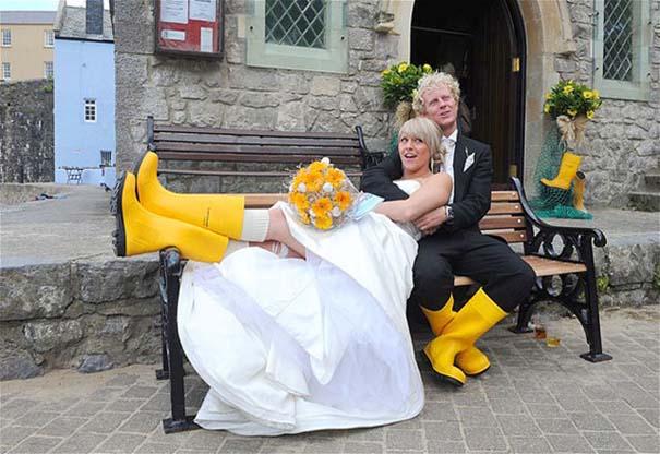 Αστείες φωτογραφίες γάμων #51 (12)