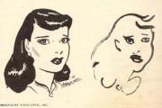 Καρτουνίστες κλήθηκαν να σχεδιάσουν με τα μάτια κλειστά (2)