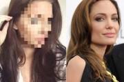 Chelsea Marr - Σωσίας Angelina Jolie (1)