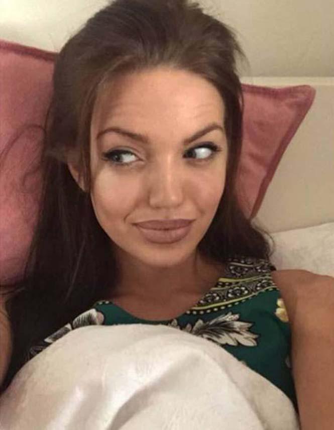 Chelsea Marr - Σωσίας Angelina Jolie (11)