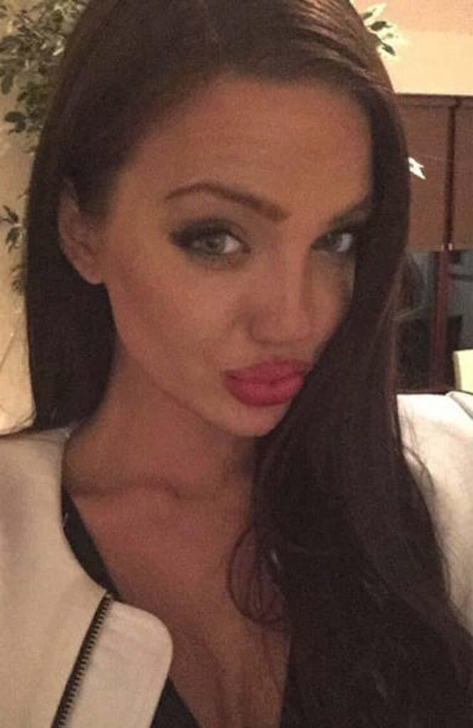 Chelsea Marr - Σωσίας Angelina Jolie (17)