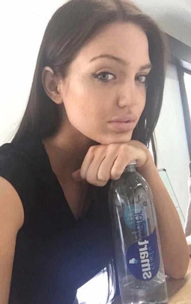 Chelsea Marr - Σωσίας Angelina Jolie (18)