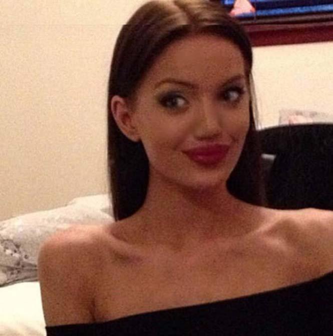 Chelsea Marr - Σωσίας Angelina Jolie (19)
