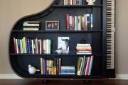 Δημιουργικοί τρόποι για την οργάνωση βιβλίων (7)