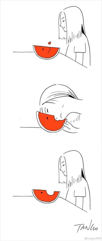 Έξυπνα σκίτσα από τον Tango (2)