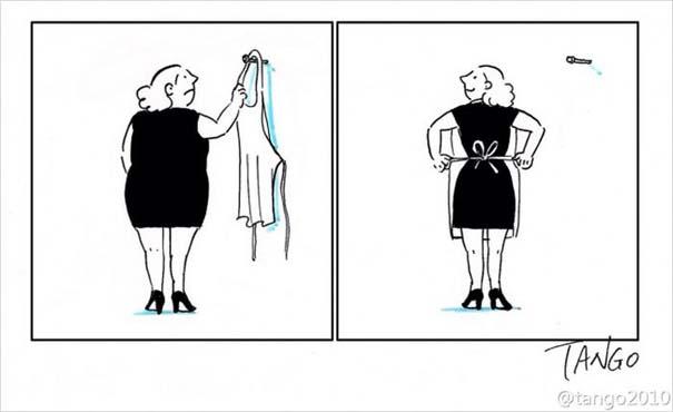 Έξυπνα σκίτσα από τον Tango (4)