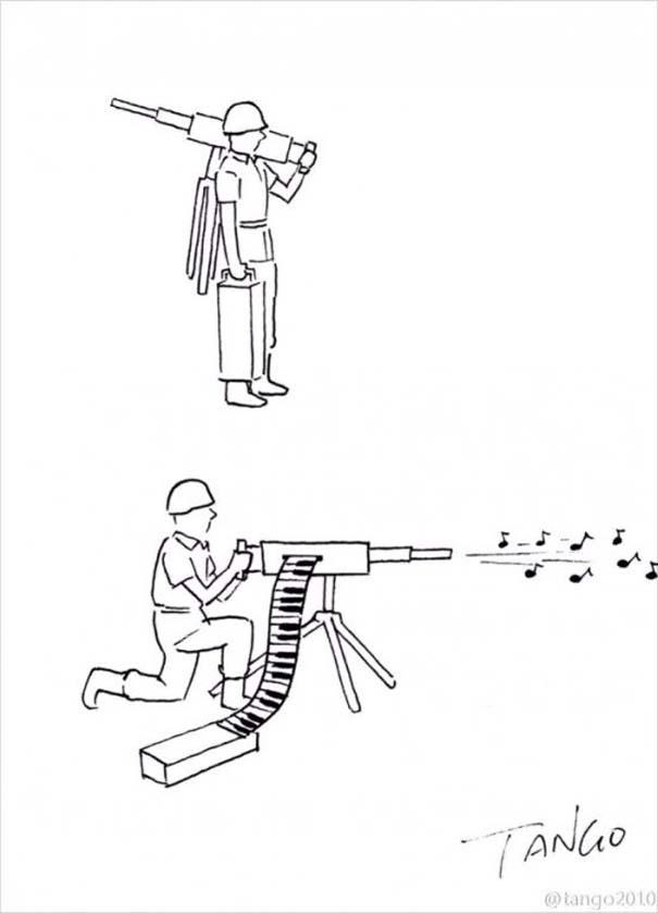 Έξυπνα σκίτσα από τον Tango (5)