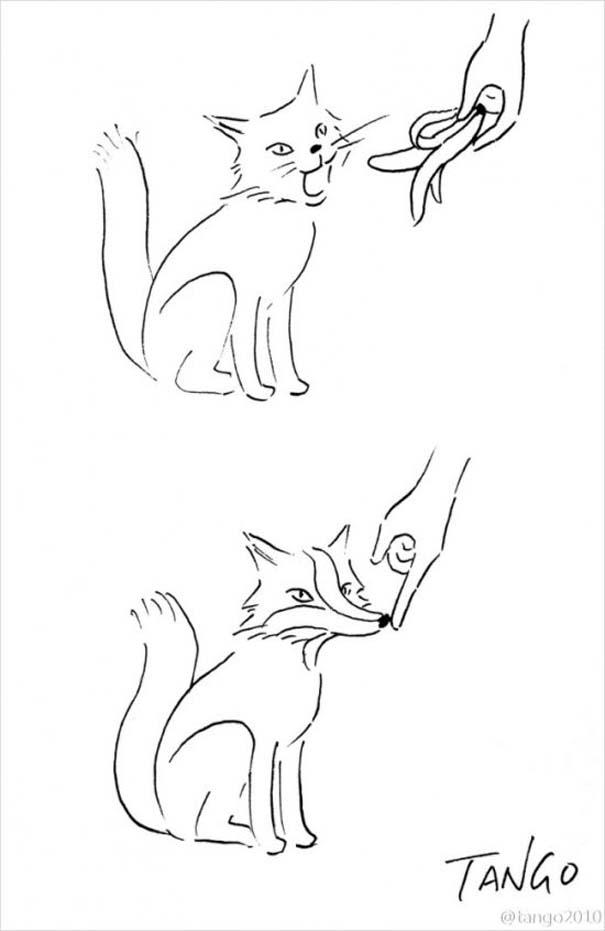 Έξυπνα σκίτσα από τον Tango (6)