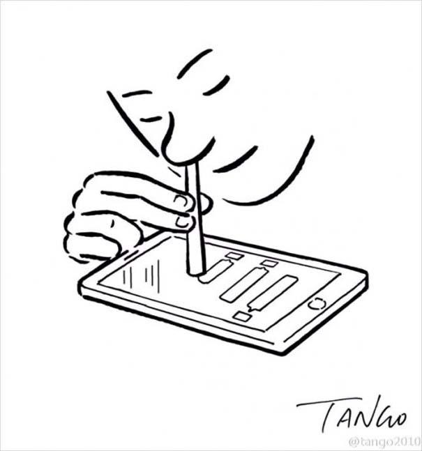 Έξυπνα σκίτσα από τον Tango (10)