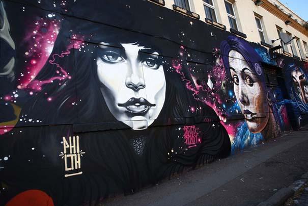 Εντυπωσιακά graffiti #17 (5)
