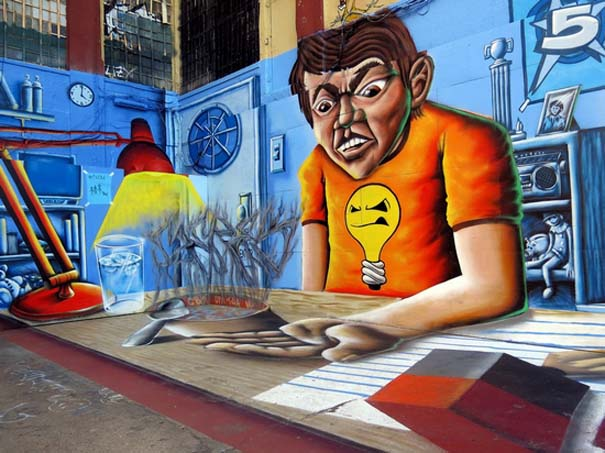 Εντυπωσιακά graffiti #17 (6)