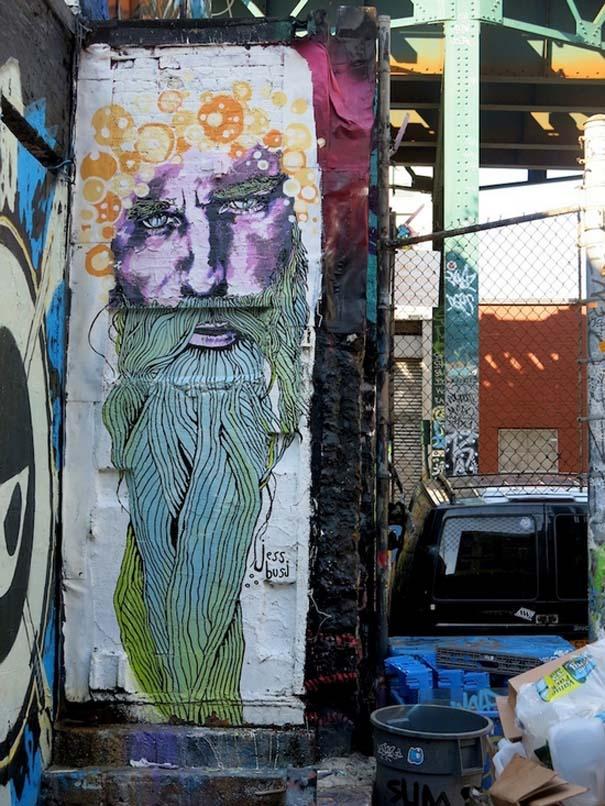 Εντυπωσιακά graffiti #17 (8)