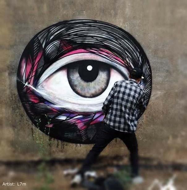 Εντυπωσιακά graffiti #17 (11)
