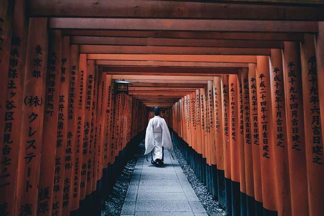 Φωτογράφος απαθανάτισε την εντυπωσιακή ομορφιά της καθημερινής ζωής στην Ιαπωνία (1)