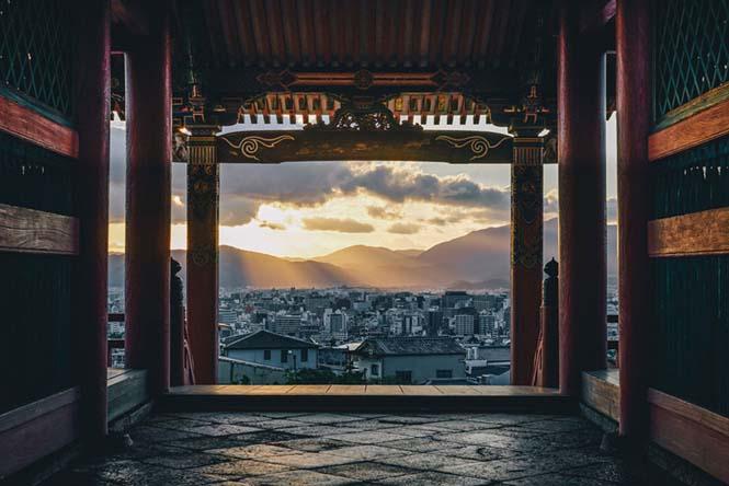 Φωτογράφος απαθανάτισε την εντυπωσιακή ομορφιά της καθημερινής ζωής στην Ιαπωνία (5)