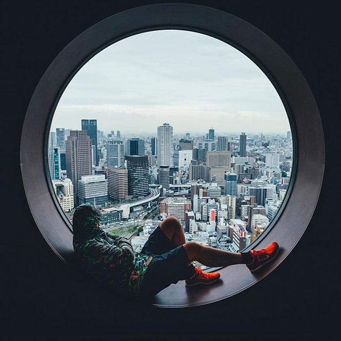 Φωτογράφος απαθανάτισε την εντυπωσιακή ομορφιά της καθημερινής ζωής στην Ιαπωνία (6)