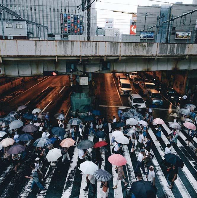 Φωτογράφος απαθανάτισε την εντυπωσιακή ομορφιά της καθημερινής ζωής στην Ιαπωνία (9)