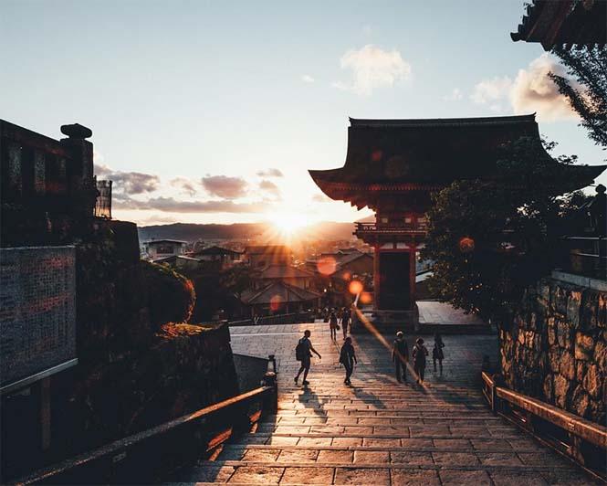 Φωτογράφος απαθανάτισε την εντυπωσιακή ομορφιά της καθημερινής ζωής στην Ιαπωνία (10)