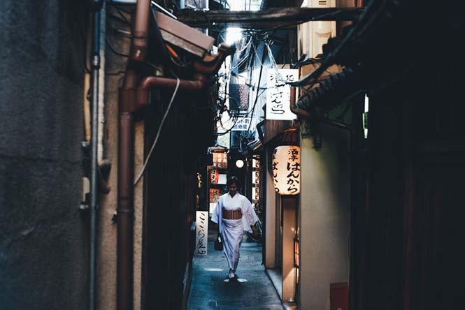 Φωτογράφος απαθανάτισε την εντυπωσιακή ομορφιά της καθημερινής ζωής στην Ιαπωνία (13)