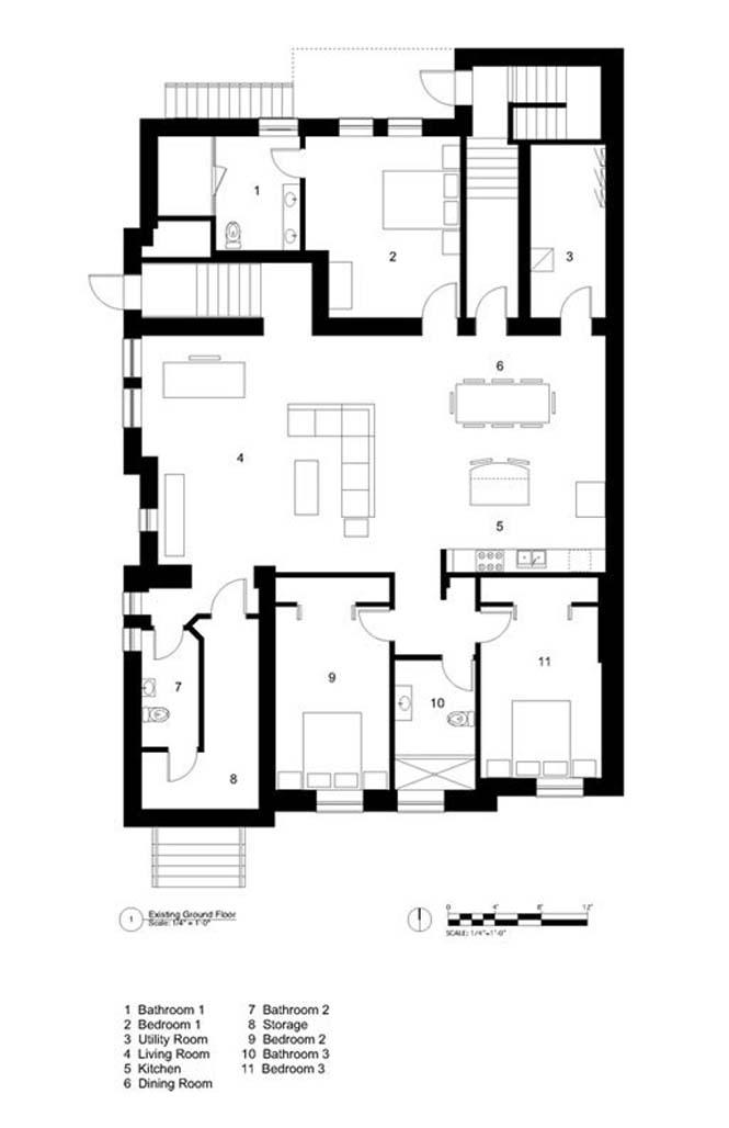 Εντυπωσιακό σπίτι στο Σικάγο ήταν κάποτε εκκλησία (15)