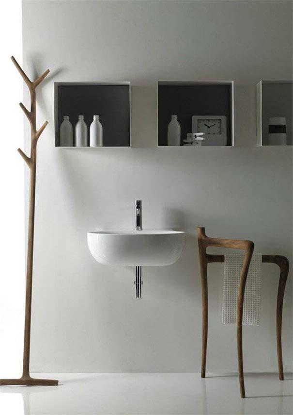 Εντυπωσιακοί και ασυνήθιστοι νιπτήρες μπάνιου (4)