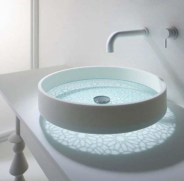 Εντυπωσιακοί και ασυνήθιστοι νιπτήρες μπάνιου (6)
