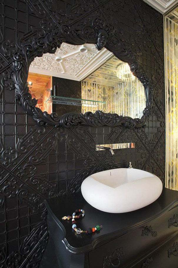 Εντυπωσιακοί και ασυνήθιστοι νιπτήρες μπάνιου (10)