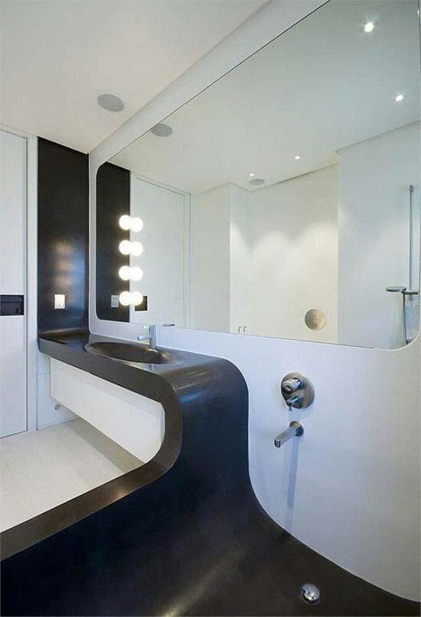 Εντυπωσιακοί και ασυνήθιστοι νιπτήρες μπάνιου (12)