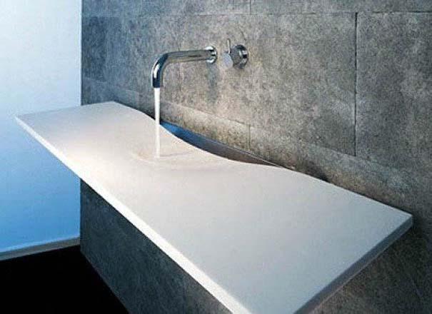 Εντυπωσιακοί και ασυνήθιστοι νιπτήρες μπάνιου (22)