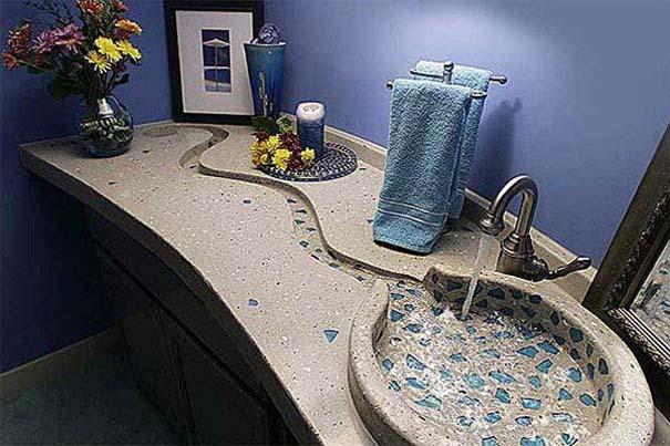 Εντυπωσιακοί και ασυνήθιστοι νιπτήρες μπάνιου (24)