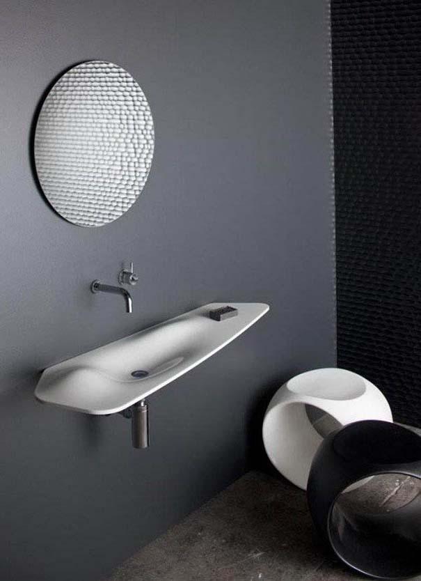 Εντυπωσιακοί και ασυνήθιστοι νιπτήρες μπάνιου (31)