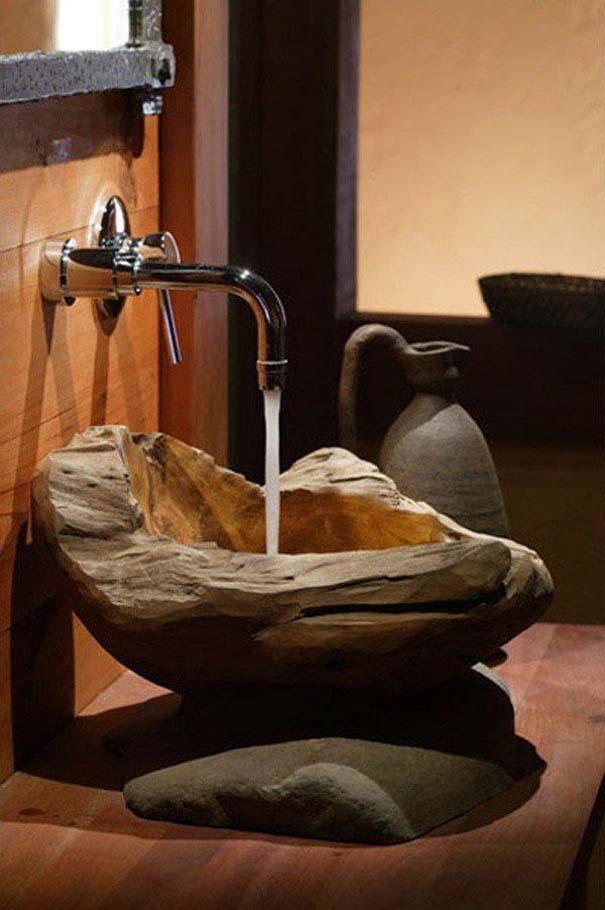 Εντυπωσιακοί και ασυνήθιστοι νιπτήρες μπάνιου (33)