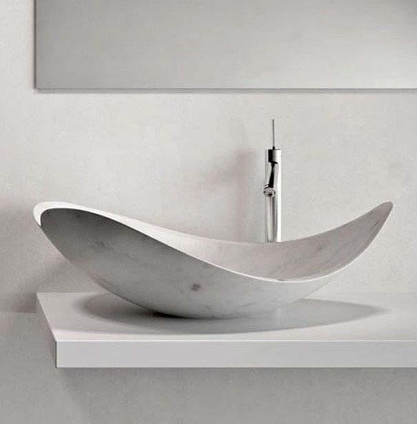Εντυπωσιακοί και ασυνήθιστοι νιπτήρες μπάνιου (34)