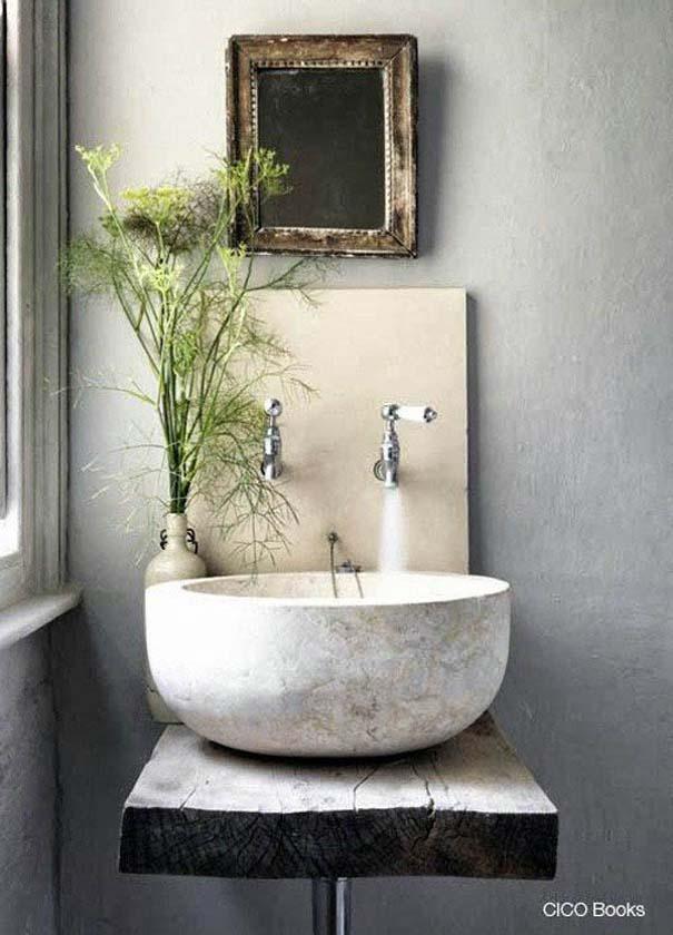 Εντυπωσιακοί και ασυνήθιστοι νιπτήρες μπάνιου (35)