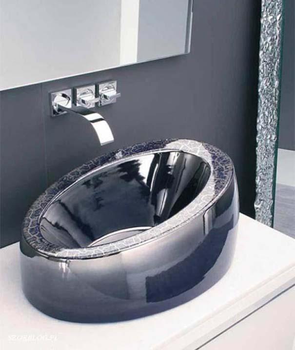 Εντυπωσιακοί και ασυνήθιστοι νιπτήρες μπάνιου (45)