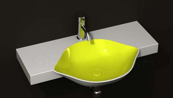 Εντυπωσιακοί και ασυνήθιστοι νιπτήρες μπάνιου (48)