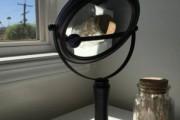 Γι' αυτό δεν πρέπει να αφήνεις έναν καθρέφτη στον ήλιο (1)