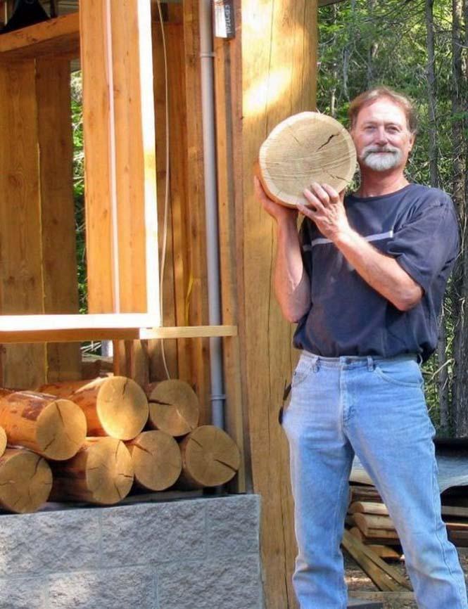 Κατασκευάζοντας ένα διαφορετικό ξύλινο πάτωμα (1)
